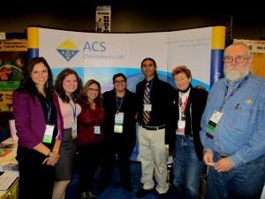 AISES group photo